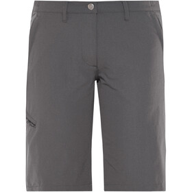 High Colorado Chur 3 Trekkingshorts Damen anthrazit